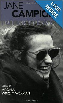 Jane Campion: Interviews (Conversations with Filmmakers)