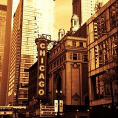 Love taking pictures of Chicago..