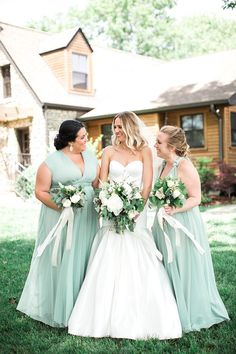 240 best Pale Green Wedding images on Pinterest in 2018 ...