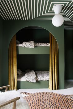 The 15 Best Bedroom Paint Colors That Aren't White – Emily Henderson Best Bedroom Paint Colors, Sarah Sherman Samuel, Shabby Vintage, House Rooms, Interiores Design, Cheap Home Decor, Furniture, Apartment Therapy, 1920s Bedroom