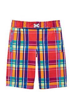 633844cb693 Island Swim Trunks  Sun Protective Clothing - Coolibar