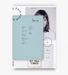 <p>Print is not dead, nor will it ever be. In fact I would say that we are in a renaissance. All this hype around print has caused a huge shift in editorial design and opened the boundaries allowing u