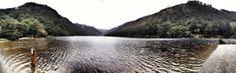 Lake Glendalough Dublin, Tours, Mountains, Nature, Travel, Naturaleza, Viajes, Trips, Nature Illustration