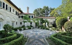 Lake Forest, Illinois: Architectural Digest