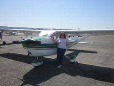 Skyhak II  WASP Women Airforce Service Pilot