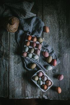 Eggnog Three Ways by Eva Kosmas Flores | Adventures in Cooking