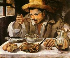 What Did People Eat In The 1800s?