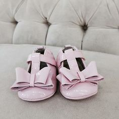 Fancy shoes for a fancy Robeez® baby!  #Robeez #myrobeez
