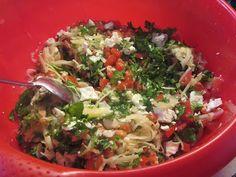 Αξεπέραστοι νησιώτικοι Ντοματοκεφτέδες που κάνουν θραύση - Χρυσές Συνταγές Salsa, Cabbage, Vegetables, Cooking, Ethnic Recipes, Food, Cakes, Greek Dishes, Easy Meals