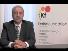 M. T. KESHE TECHNOLOGY IS NOW AVAILABLE TO THE WORLD!