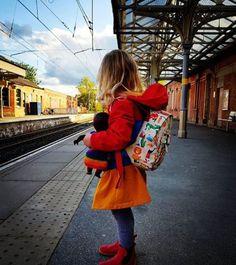 Rex London. Colourful Creatures mini backpack a9230b4d38111
