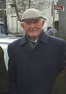 Dan Keating was a lifelong Irish republican and patron of Republican Sinn Féin. At the time of death he was Ireland's oldest man (aged 105) and the last surviving veteran of the Irish War of Independence.