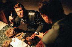 """""""Stauffenberg"""" is a Germano–Austrian TV film released in 2004 by Das Erste (German TV ARD), about Claus Schenk Graf von Stauffenberg and the 20 July 1944 plot to assassinate Adolf Hitler."""