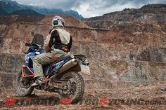 2012 KTM Adventure 990