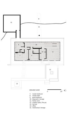 Gallery of 360 House / Bora Architects - 28