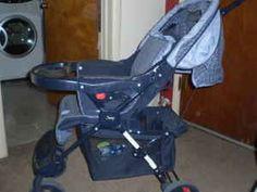 Single Stroller, After Baby, Baby Carriage, Strollers, Godzilla, Baby Items, Cincinnati, Old School, Baby Car Seats