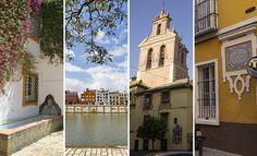 Las huellas de Antonio Machado en Sevilla - Sevilla Ciudad