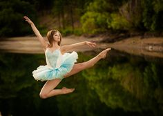 Ballet to Ballroom - Dance Photography