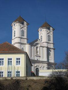 Weizbergkirche in Weiz, Steiermark, Österreich