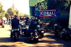 Dia do Motociclista #Motociclismo #CervejaCoral #Madeira
