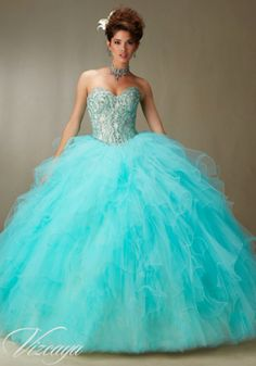 Pretty quinceanera dresses, 15 dresses, and vestidos de quinceanera. We have turquoise quinceanera dresses, pink 15 dresses, and custom quince dresses! Mori Lee Quinceanera Dresses, Turquoise Quinceanera Dresses, Champagne Quinceanera Dresses, Mori Lee Prom Dresses, Quinceanera Ideas, Wedding Dresses, Homecoming Dresses, Tulle Ball Gown, Ball Gown Dresses