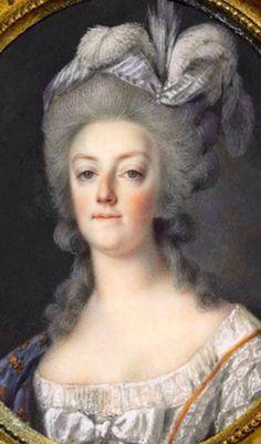 El mismo cuadro de la Reina.