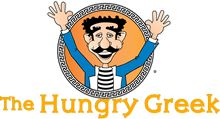 The Hungry Greek, Wesley Chapel, FL Wesley Chapel, Tampa Florida, Fallout Vault, Greek, Life, Fictional Characters