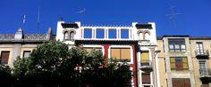 Cada día una foto de Palencia, realizada por ABBÉ NOZAL: Azoteas