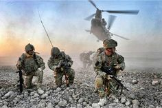 paratroopers belong to the 16th Air Assault