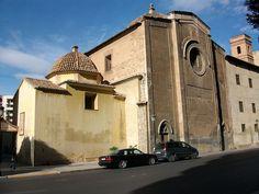 Valencia Sant Vicent de la Roqueta