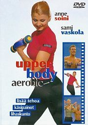 lataa / download UPPER BODY AEROBIC (DVD) epub mobi fb2 pdf – E-kirjasto