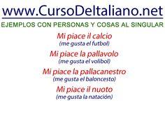 Clase 16 del curso de italiano para hispanohablantes: hablar acerca de pasatiempos e intereses en italiano