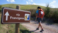 A piedi o in bicicletta il famoso itinerario si appresta a diventare leggendario come il Cammino di Santiago