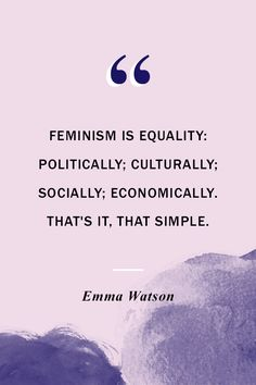 Inspirational quotes from some of the most empowering women. Equality Quotes, Feminist Quotes, Woman Quotes, Quotes Quotes, Quotes Women, People Quotes, Lyric Quotes, Movie Quotes, Life Quotes