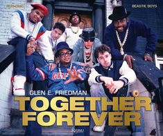Together Forever: The Run-Dmc And Beastie Boys Photographs - Hardcover - (October Run Dmc, Beastie Boys, Free Books Online, Together Forever, Latest Books, Free Reading, Book Photography, Free Ebooks, Audio Books