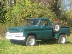 Post pics. Lets see how many 60-66 4x4 are out there. - Page 19 - The 1947 - Present Chevrolet & GMC Truck Message Board Network