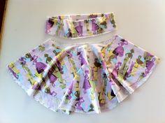 Ballet skirt-Easy Peazy!!