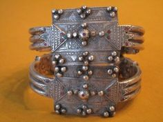 Berber Jewelry | Visit vividtrading.com