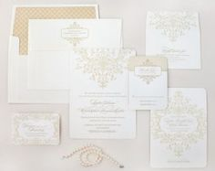 Nude Color Wedding Inspiration - Weddingish Blog