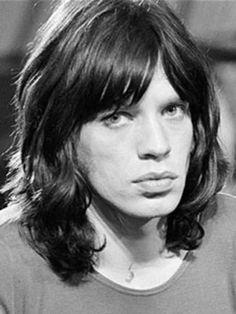 Mick Jagger.                                                                                                                                                                                 Más