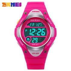 Back To Search Resultswatches Adaptable Coolboss Brand Electronic Sport Student Children Watch Kids Watches Boys Girls Clock Child Led Digital Wristwatch For Boy Girl