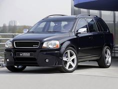 Heico Sportiv Volvo XC90 Photo 05