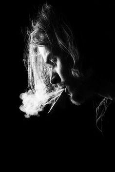 Up in smoke? Kurt Cobain