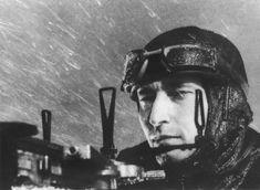 Торпедист. (Виктор Чероков). Балтфлот. 1936год. Фото: Яков Халип