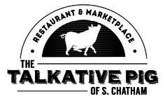 The Talkative Pig of South Chatham..