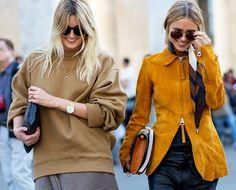 2014 Street Style via @WhoWhatWear