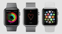 ứng dụng tốt nhất cho apple watch