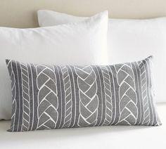Decorative Pillows   Pottery Barn