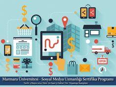Geleceğine ilk adımı bugün at, Sosyal Medya Uzmanı ol, havalı bir iş imkanına kavuş!#ad