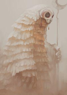 ArtStation - Guardian, nEt4ward L